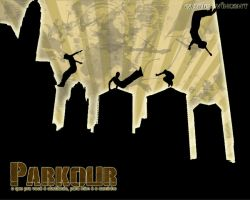 Parkour by gabrielvincent