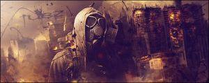 Biohazard by Taffman92
