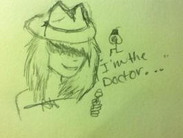 Im the Doctor... by nyrykky