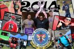 relay for life 2014 AAO by dbphoto80