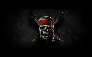 pirates of the caribbean 4 by Paullus23