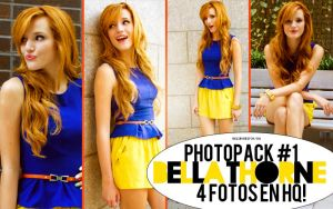 ~Bella Thorne Photoshoot #1 by believebitch