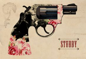 Stubby by iDrawArtShop