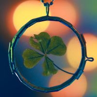 Lucky Charm by KayHulbert