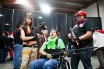 Super Mario Task Force! by EriTesPhoto