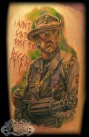 Blain by state-of-art-tattoo