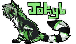 .:Pixel Jakyl:. by ShadownChaosforevr