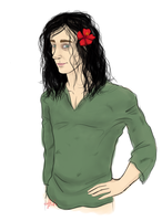 Loki - Thor 2 The Dark Haircut by Leeloo250