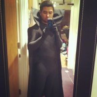 Black Panther Marvel Avengers Cosplay WIP#1 by ManticoreEX