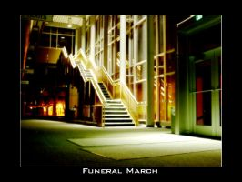 Funeral March by isuandrew