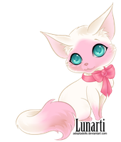 HachiTheWolf: May by Adoptadolls