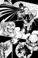 Batquential by jamce