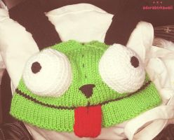 Gir Knit Hat by adorablykawaii