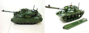 Light MBT 5 by SOS101