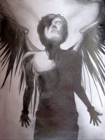 Angel of Death by GreekPrincess