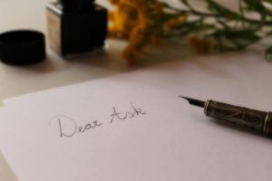 Dear Ask... by Seqbre