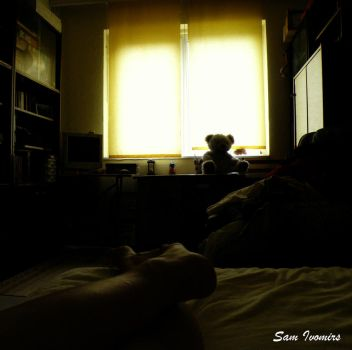 In the Morning by samion
