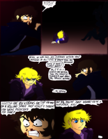 Rise of The Devilman- 91- Not possessed, just nuts by NickinAmerica