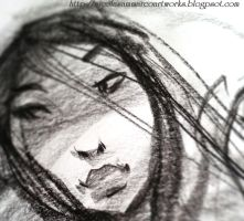 Charcoal by nicolasammarco