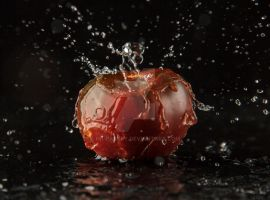 Tomato Splash by hk-passey