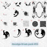 Smudge Brush 02 by lolipopek
