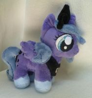 Another Woona Plush! by caashley
