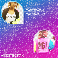 photopack pngYjpg de Martina Stoessel ADIDAS by AngieTinista10