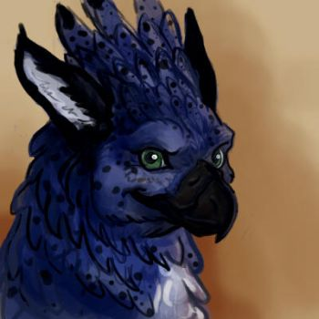 Commission - Sodalite Icon by In-Like-Flynn