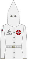 KKK Member (Current Day) by bar27262