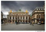 opera garnier by bracketting94