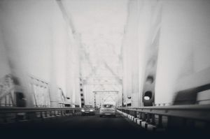 The bridge across Volga_ by Mimiori