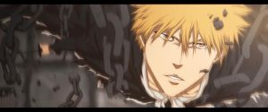 Ichigo Hell Verse by HulfBlood