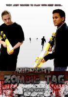 Zombie Tag, The Movie by Morthon