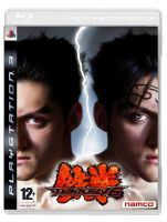 New Tekken 6 Special Cover by Leox90