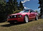 05 Mustang by ColeJA
