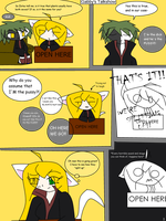 Gabby's Talkshow ep1 pg 1 by Akask1-chibi