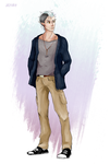 Casual by Vrit