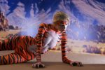 tigress by RayMilic