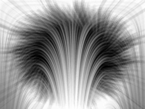 Mathematically Generated Image by fullmooninu