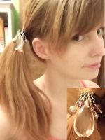 Preview of Serah's hair tie by ShallDoll