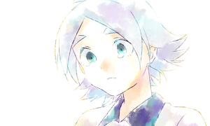 Fubuki surprised by Fubuki-Star