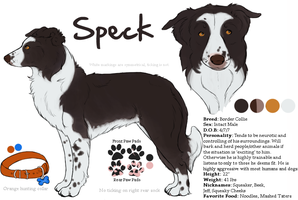 Speck's New Reference by Juinevere