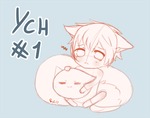 YCH Chibi Auction || CLOSED by Reo-chii
