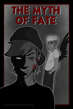The Myth of Fate by SuprKay