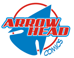 Arrowhead Comics logo by jakester2008