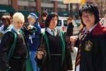 Harry Potter Cosplay by MidoriChan15
