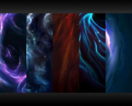 Nebula Resource Pack by ErikShoemaker