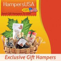 Say your mom happy Mothers Day with hampers by Usaflowers
