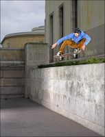 Vincent - Ollie by SnoopDong