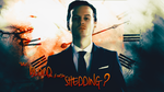 Moriarty || What's blood by LivingDeadSmurf
